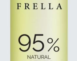 Pauză publicitară: Frella