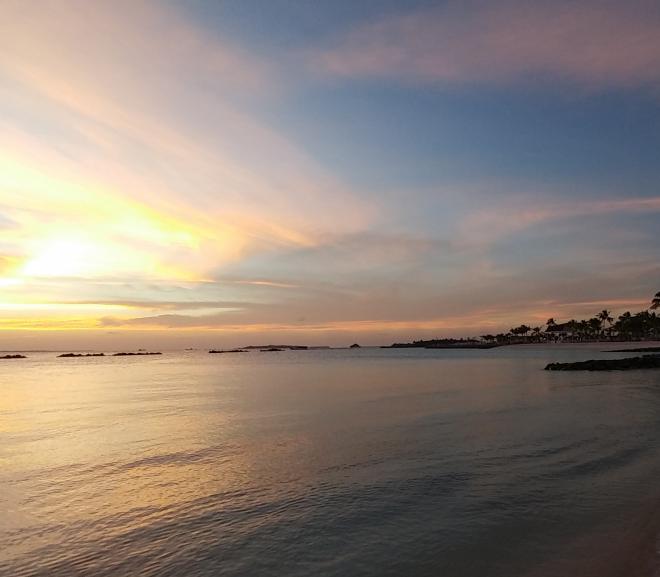 Maldive: mă râcâia pe creier