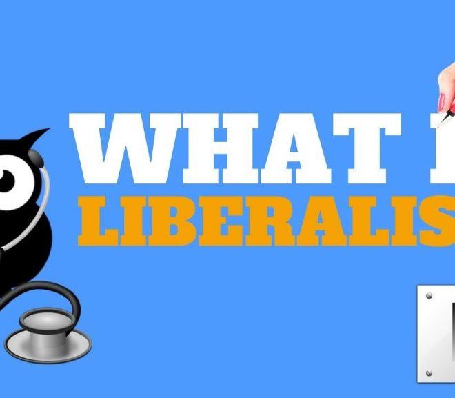 Unde e, boss, liberalismul?
