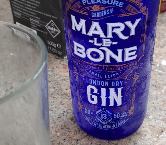 Ginuri bune. Mary Le Bone