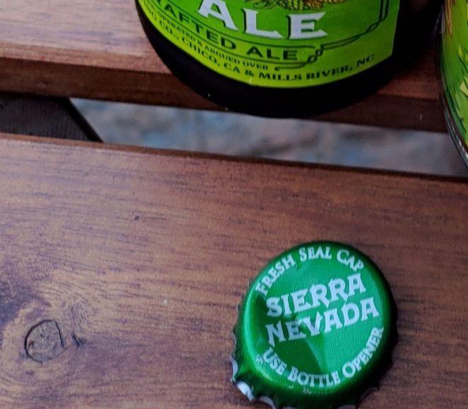 O bere americană nașpa: Sierra Nevada