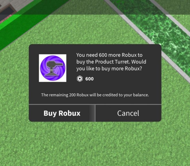 Jocuri scumpe: Roblox
