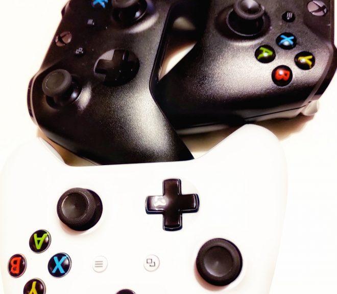Jocuri: Costu' cu Xbox-ul