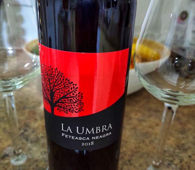 La umbra unui vin românesc în UK