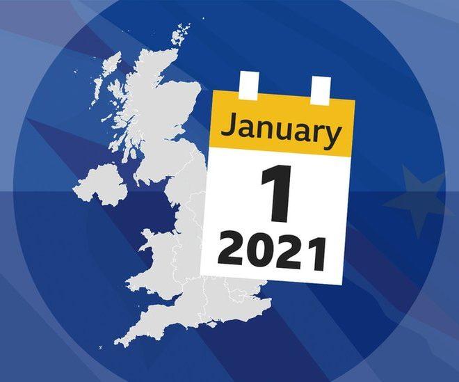 Scurt: Înapoi în UK/Lockdown/Brexit