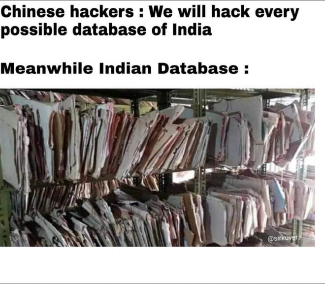 Dovada că e  inutil să ataci cibernetic instituțiile românești