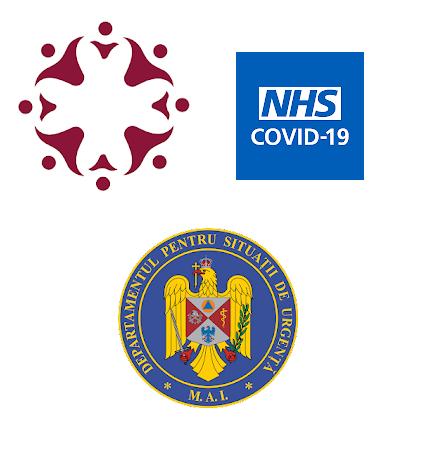 Etheraz vs. aplicația NHS vs. nimic